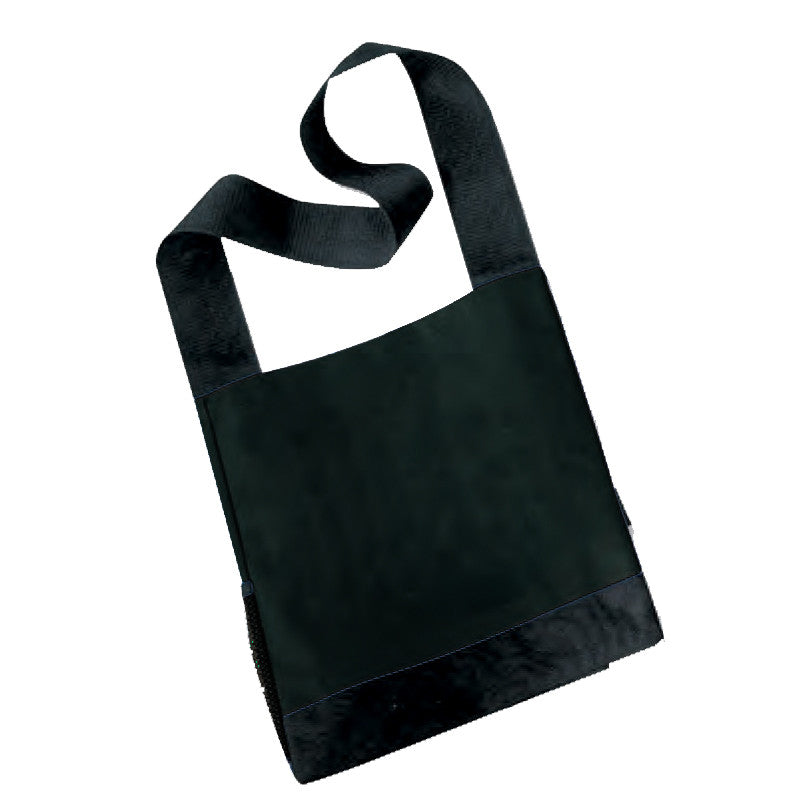 Large Shoulder Strap Polyester Tote Bag, Tote Bags