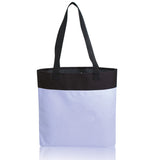 Neon Polyester Tote Bag, Tote Bags