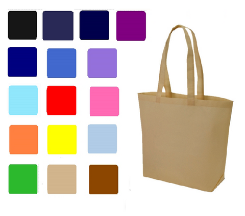 PP None-Woven Tote Bag, Tote Bags
