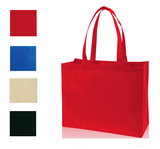 Large Shopping None-Woven Tote Bag, Tote Bags