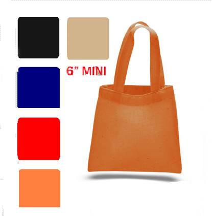 sale wholesale small 100 cotton tote bags gift bags tote bags