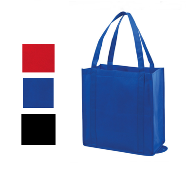 Foldable None-Woven Tote Bag, Tote Bags