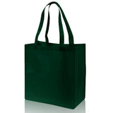Large Polypropylene Shopping Tote Bag, Tote Bags