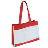 Travel Polyester Tote Bag, Tote Bags