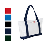 Wholesale Polyester Shopping Tote Bag with Large Handles, Tote Bags