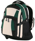 All-Utility Urban Backpack with Laptop Sleeve, backpack