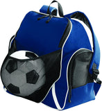 Backpack Designed to Carry Balls, backpack