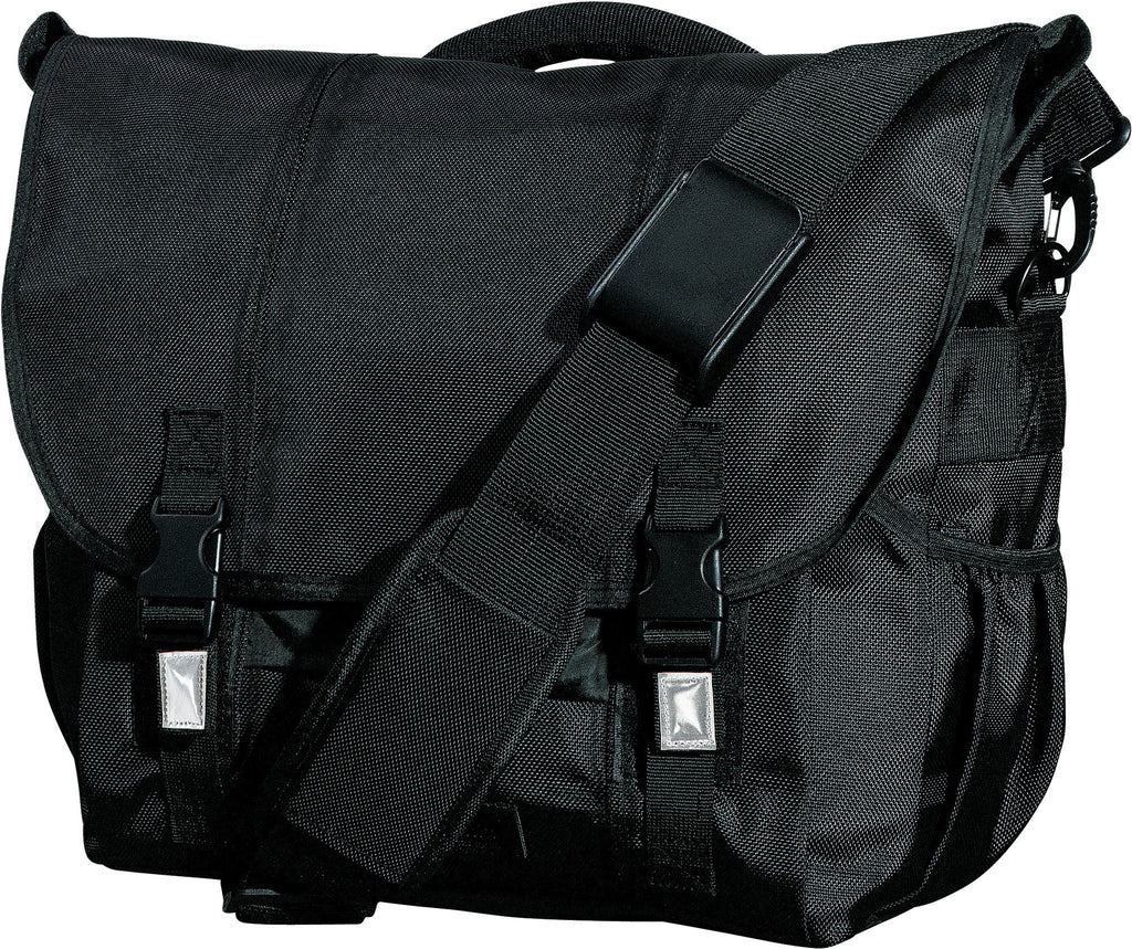 Ballistic Poly Messenger Bag, Briefcase Messenger Bags