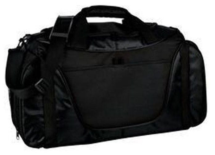 Dual Color Medium Duffel Bag, Duffel Bag