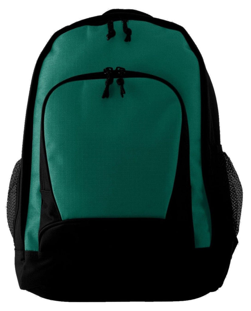 Dual Color Ripstop Backpack, backpack