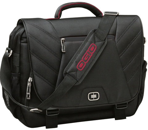 Elgin Messenger Bag, Briefcase Messenger Bags