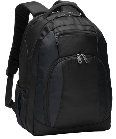 Ergonomic Backpack with Padded Shoulder Straps, backpack