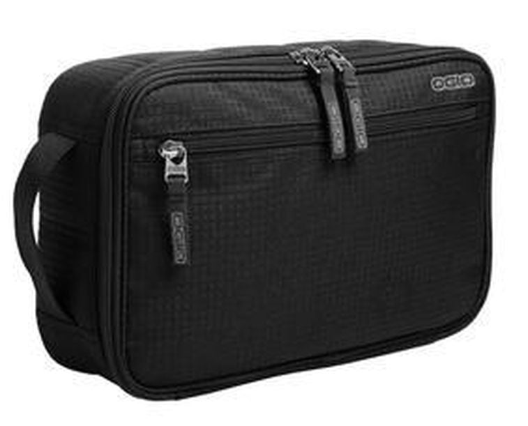 Grab and Go Travel Kit, Travel Bag