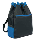 Large Deluxe Drawstring Bag, Cinch Pack