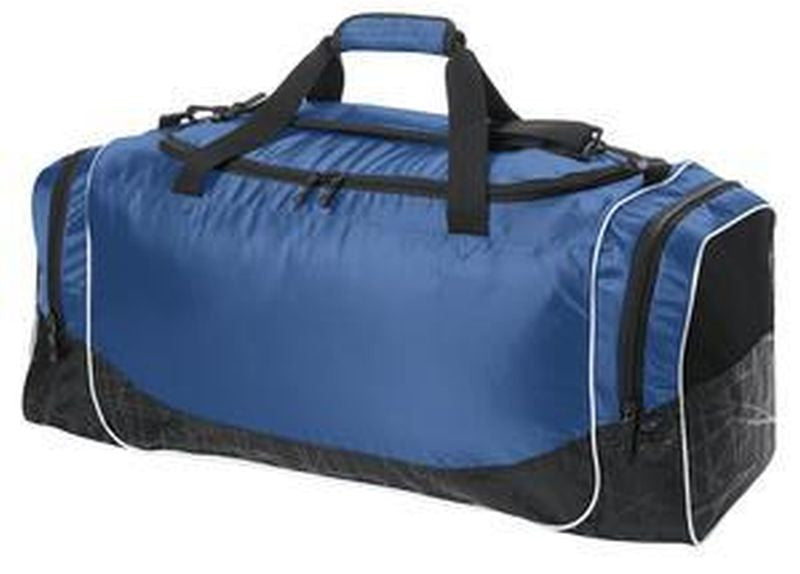 Large Sporty Rival Duffel Bag, Duffel Bag