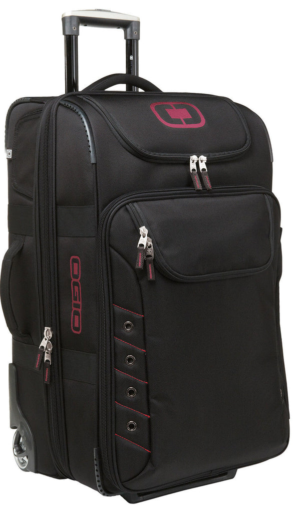 Large Travel Bag with Wheels, Travel Bag