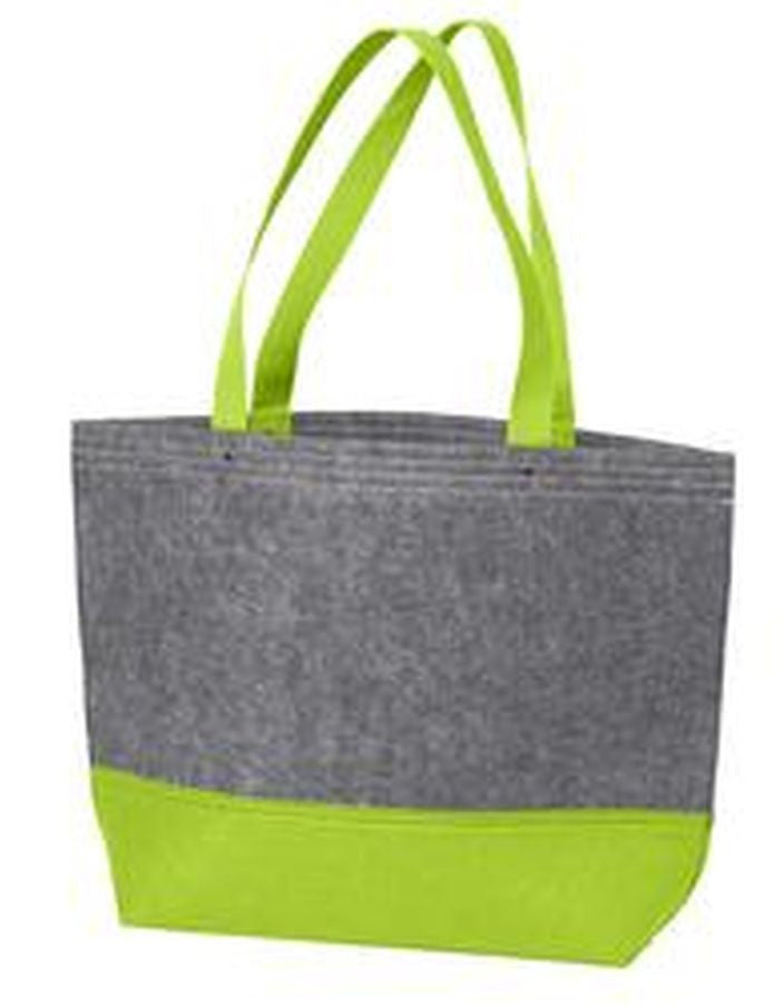 Wholesale Polyester Felt Tote Bag Medium, Tote Bags