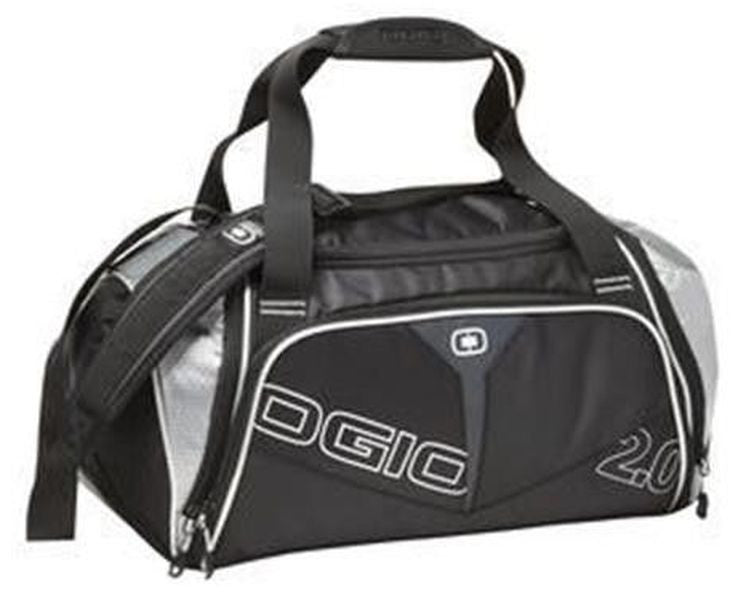 Multi -Sport Duffel Bag, Duffel Bag