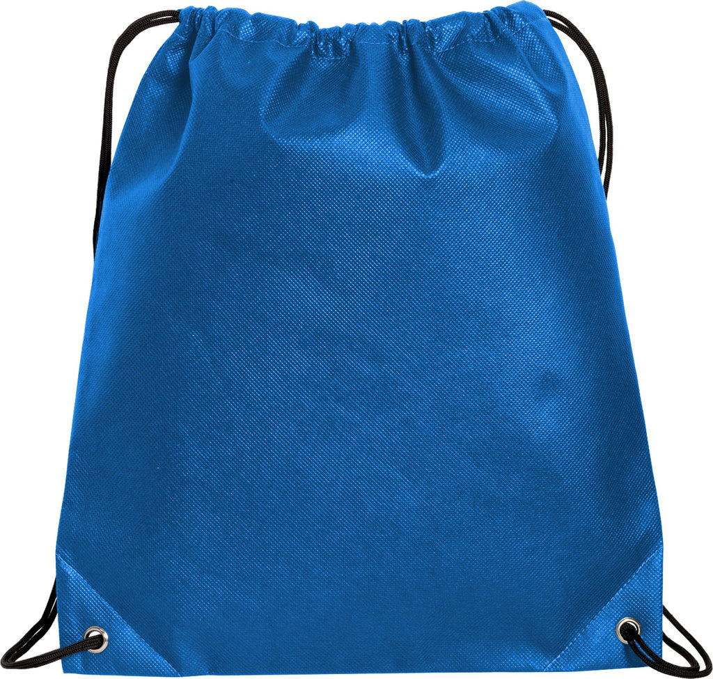 Practical Polypropylene Drawstring Bag, Cinch Pack