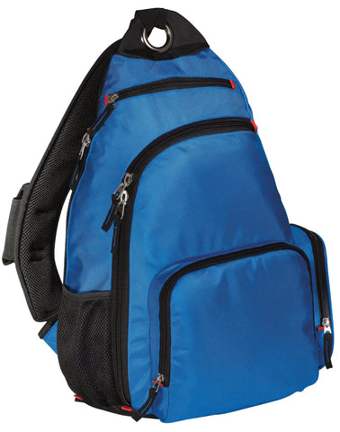 Single Strap Sling Backpack, backpack