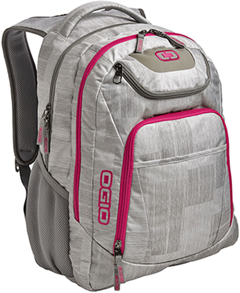 Ultra-padded Casual Backpack, backpack