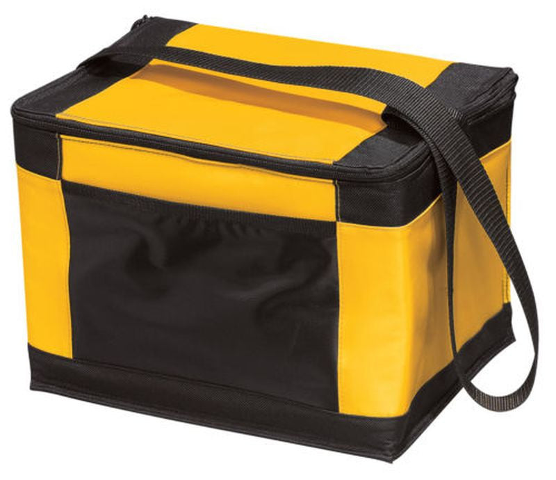 Water resistant 12 Can Cooler, Cooler Bags