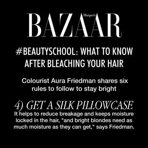 Harpers Bazaar featured slip
