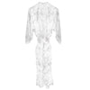 Slipsilk™ Robe - Marble