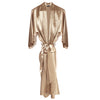 Slipsilk™ Robe - Caramel