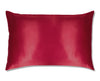 pillowcase - red - queen - envelope