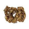 Slip Scrunchies - Gold