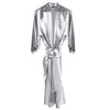 Silver Slipsilk™ Robe