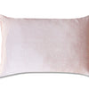 Pillowcase - Pink Snow Leopard - Queen - Zippered
