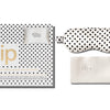 Beauty Sleep Collection - White + Polka Dot (value $150)