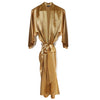 Gold Slipsilk™ Robe