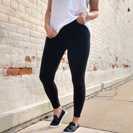 Favorite Compression Leggings
