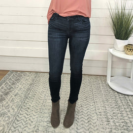 Graceful & Elegant Skinny