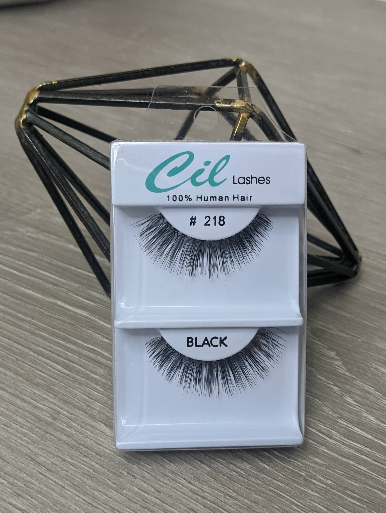 Majesty Lashes #218