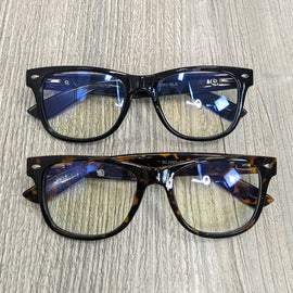 Wayfarer Blue Light Blocking Glasses