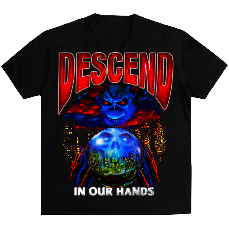 IN OUR HANDS T-SHIRT