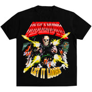 LET IT LOOSE T-SHIRT