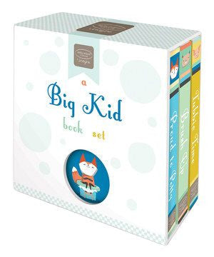 Big Kid Book Set