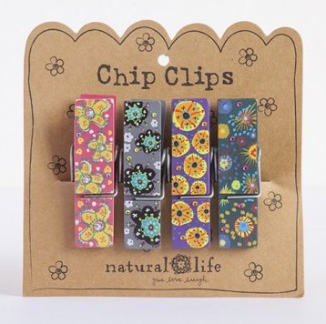 Chip Clips by Natural Life
