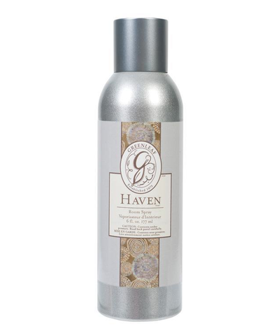 Greenleaf Room Spray-Haven
