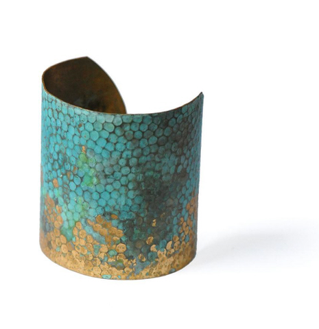 Valencia Cuff by We Dream in Colour