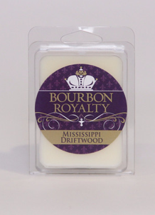 Bourbon Royalty Wax Melt