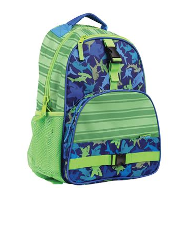 Stephen Joseph All Over Print Backpack