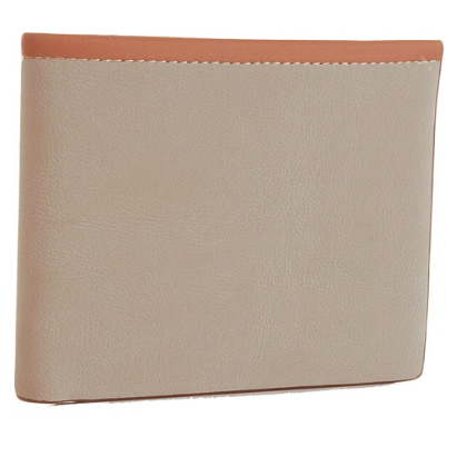 Mad Man Greyson Bi-Fold Wallet
