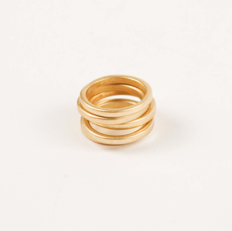 Classic Ring Stack