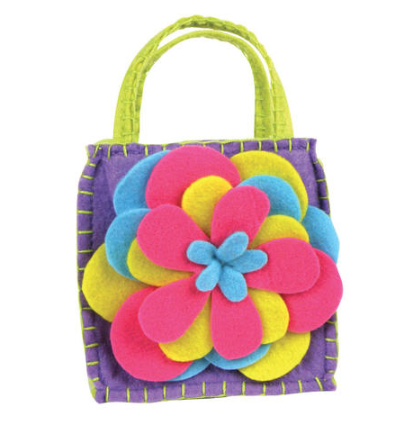 Lulu Flower Goodie Bag